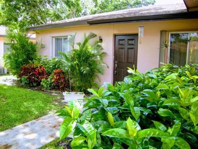 14616 Bonaire Boulevard, Delray Beach, FL 33446 - MLS#: RX-10544259