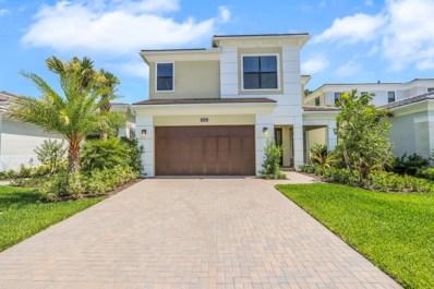 5610 Delacroix Terrace, Palm Beach Gardens, FL 33418 - MLS#: RX-10544368