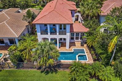 1820 Flower Drive, Palm Beach Gardens, FL 33410 - MLS#: RX-10544408