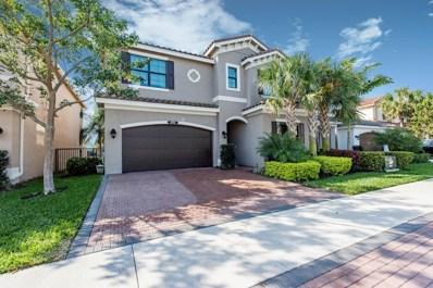 8070 Green Tourmaline Terrace, Delray Beach, FL 33446 - #: RX-10544424