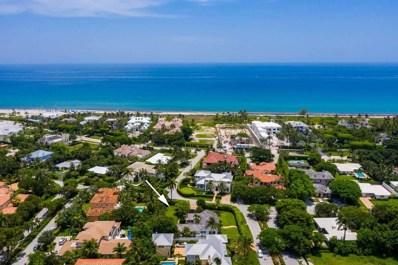 1017 Tamarind Road, Delray Beach, FL 33483 - MLS#: RX-10544534