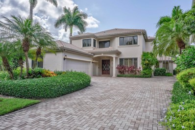 13852 Degas Drive E, Palm Beach Gardens, FL 33410 - MLS#: RX-10544703
