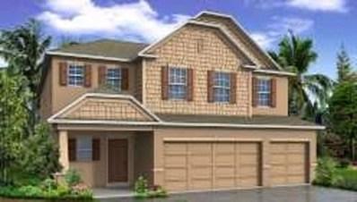 1892 SW Millikin Avenue, Port Saint Lucie, FL 34953 - #: RX-10544747