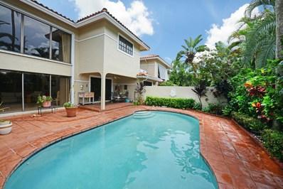 799 Villa Portofino Circle UNIT 799, Deerfield Beach, FL 33442 - MLS#: RX-10544755