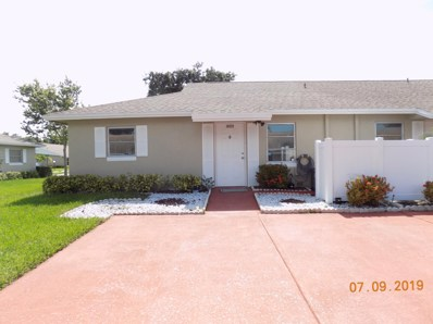 18929 Argosy Drive, Boca Raton, FL 33496 - MLS#: RX-10545054