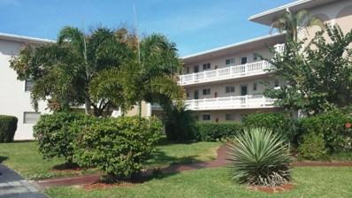 2811 Garden Drive S UNIT 310, Lake Worth, FL 33461 - #: RX-10545084