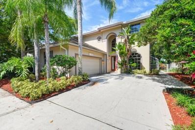 106 Stonebriar Boulevard, Jupiter, FL 33458 - MLS#: RX-10545409
