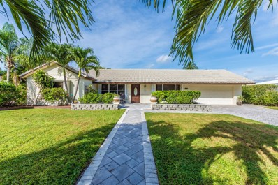 2310 NE 41 Street, Lighthouse Point, FL 33064 - #: RX-10545440