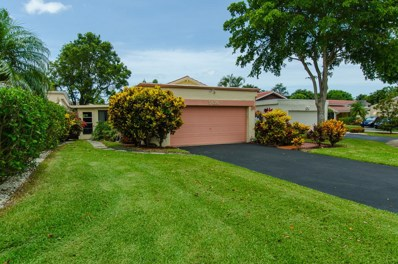 5636 Ainsley Court, Boynton Beach, FL 33437 - MLS#: RX-10545521