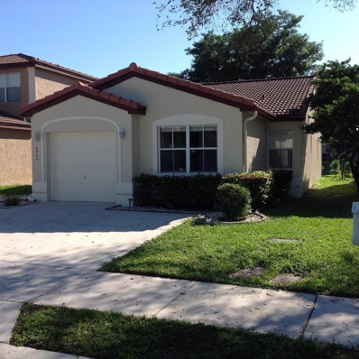 4246 NW 1 Drive Drive, Deerfield Beach, FL 33442 - MLS#: RX-10545534