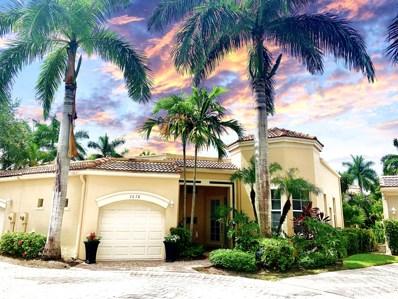 7678 Jasmine Court, West Palm Beach, FL 33412 - MLS#: RX-10545603