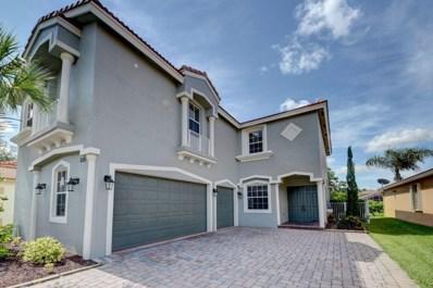2181 SW Newport Isles Boulevard, Port Saint Lucie, FL 34953 - #: RX-10545877