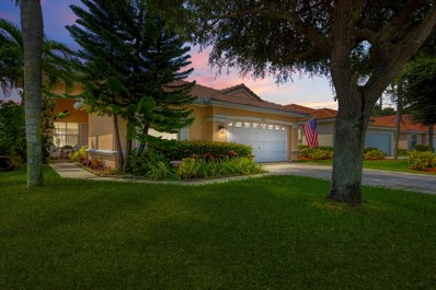 6316 Barton Creek Circle, Lake Worth, FL 33463 - MLS#: RX-10546061