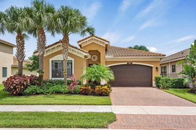 7895 Clay Mica Court, Delray Beach, FL 33446 - MLS#: RX-10546255