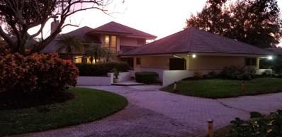 5110 SE Burning Tree Circle, Stuart, FL 34997 - MLS#: RX-10546405