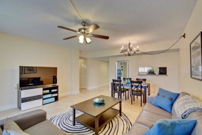 5160 Las Verdes Circle UNIT 315, Delray Beach, FL 33484 - MLS#: RX-10546470