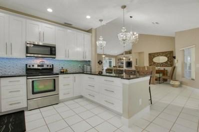 11626 Briarwood Circle UNIT 3, Boynton Beach, FL 33437 - MLS#: RX-10546476