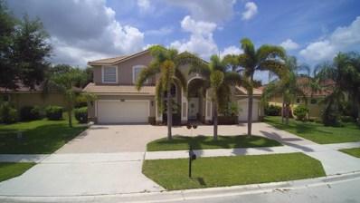 9416 Coventry Lake Court, West Palm Beach, FL 33411 - #: RX-10546937