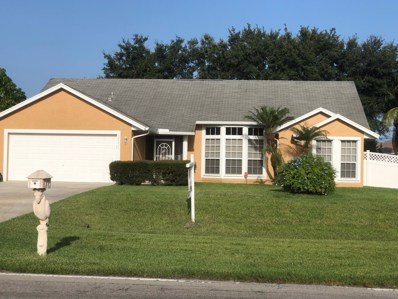 2731 SW Savona Boulevard, Port Saint Lucie, FL 34953 - #: RX-10547246
