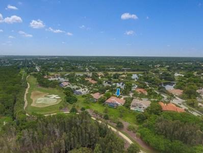 4184 SW Gleneagle Circle, Palm City, FL 34990 - MLS#: RX-10547451