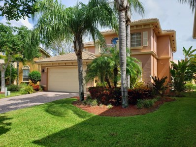 6719 Hannah Cove, West Palm Beach, FL 33411 - MLS#: RX-10547483