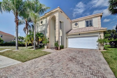 3021 El Camino Real, West Palm Beach, FL 33409 - MLS#: RX-10548003