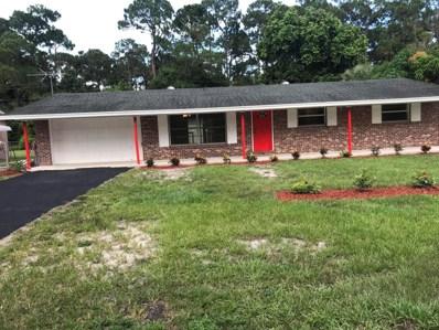 302 Forest Estate Drive, West Palm Beach, FL 33415 - #: RX-10548029