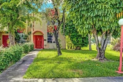 14093 NE 2nd Court UNIT 1-D, Miami, FL 33161 - MLS#: RX-10548031