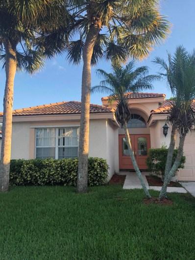 8149 Mystic Harbor Circle, Boynton Beach, FL 33436 - MLS#: RX-10548292