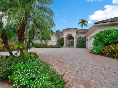 54 Saint James Drive, Palm Beach Gardens, FL 33418 - MLS#: RX-10548759
