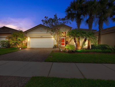 10981 SW Dunhill Court, Port Saint Lucie, FL 34987 - MLS#: RX-10549100