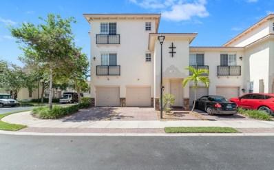 118 N Longport Circle UNIT 4b, Delray Beach, FL 33444 - #: RX-10549264