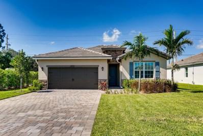 3490 SW Blackberry Lane, Palm City, FL 34990 - MLS#: RX-10549342