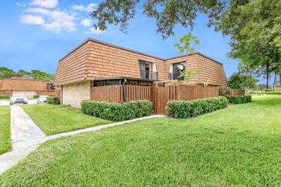 1815 18th Ln Lane UNIT D, Greenacres, FL 33463 - MLS#: RX-10549528