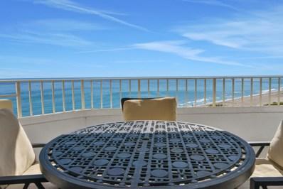 500 S Ocean Boulevard UNIT 808, Boca Raton, FL 33432 - #: RX-10549682