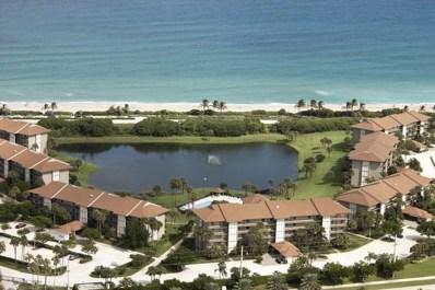 301 S Seas Drive UNIT 103, Jupiter, FL 33477 - MLS#: RX-10549910