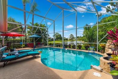 7348 Marsh Terrace, Port Saint Lucie, FL 34986 - MLS#: RX-10550339