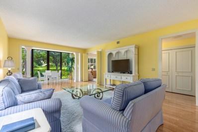 13418 NW Harbour Ridge Boulevard UNIT 2-1, Palm City, FL 34990 - MLS#: RX-10550860