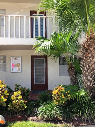 33 Abbey Lane UNIT 105, Delray Beach, FL 33446 - MLS#: RX-10551744