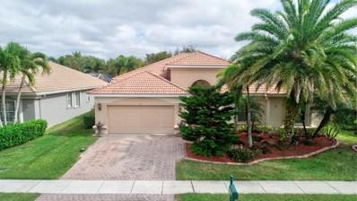 6818 Milani Street, Lake Worth, FL 33467 - MLS#: RX-10552037