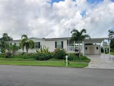 4185 Mockingbird Drive, Boynton Beach, FL 33436 - MLS#: RX-10552304