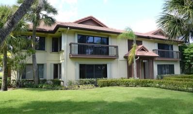 1109 Duncan Circle UNIT 204, Palm Beach Gardens, FL 33418 - #: RX-10552359