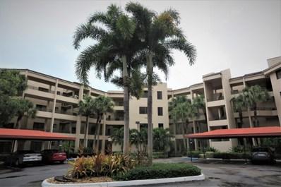 7546 La Paz Boulevard UNIT 105, Boca Raton, FL 33433 - #: RX-10552384