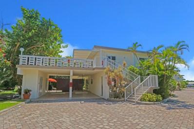 1202 Hillsboro Mile UNIT 3a, Hillsboro Beach, FL 33062 - MLS#: RX-10552704