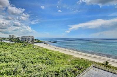 1180 S Ocean Boulevard UNIT 10d, Boca Raton, FL 33432 - #: RX-10552770