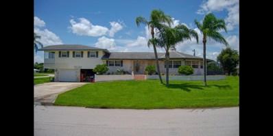 1380 SE Palm Beach Road, Port Saint Lucie, FL 34952 - #: RX-10552862