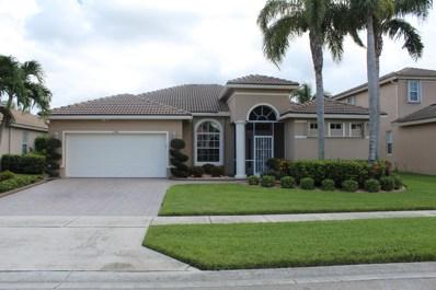 1340 Stonehaven Estates Drive, Royal Palm Beach, FL 33411 - #: RX-10552875
