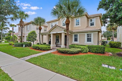 8127 Bautista Way, Palm Beach Gardens, FL 33418 - MLS#: RX-10552942