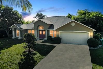 2809 SW Shoal Court, Port Saint Lucie, FL 34953 - MLS#: RX-10553176