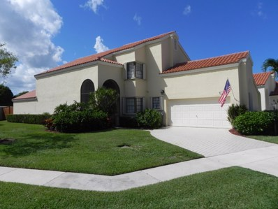 13206 St Tropez Circle, Palm Beach Gardens, FL 33410 - MLS#: RX-10553212